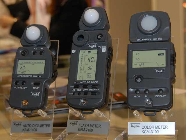 minolta light meters reborn sony alpha slr slt a mount talk forum rh dpreview com Sekonic Light Meter Minolta Light Meter V