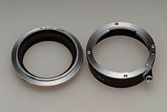 Nikon BR-2A / BR-3