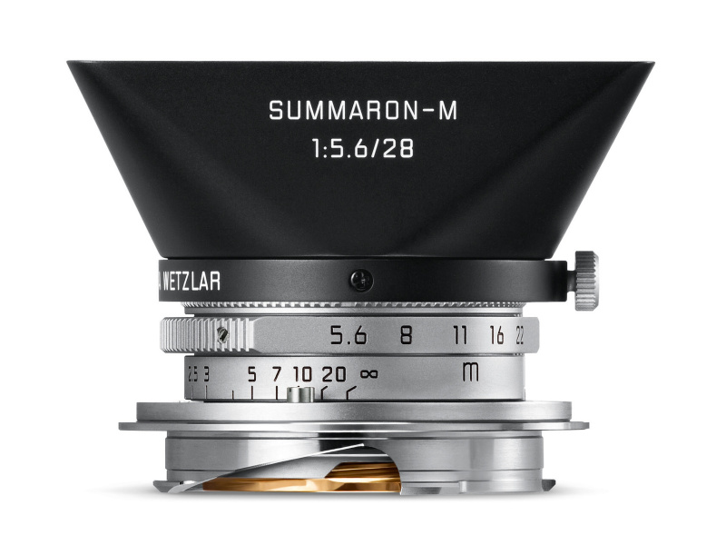 Summaron F5.6/28mm