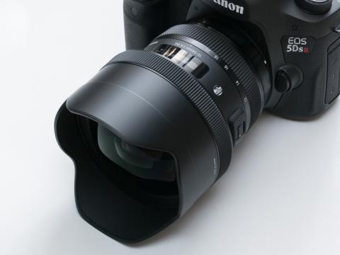 新製品レビュー Sigma 12 24mm F4 Dg Hsm Art デジカメ Watch