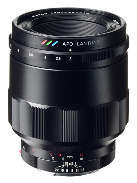 Macro Apo-Lanthar 65mm F2