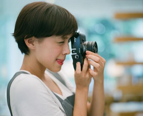 """小林幹幸の """"フィルデジ"""" トーク:フィルム写真をInstagramに!その ..."""