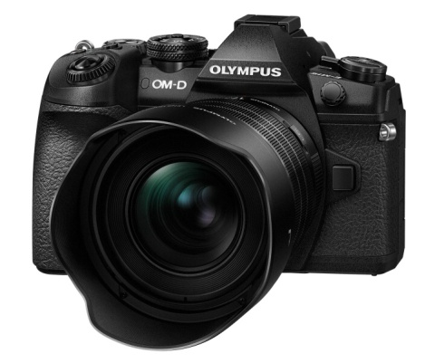 オリンパス、単焦点PROレンズに「17mm F1.2」「45mm F1.2」を追加 OM-D E-M1 Mark II+M.ZUIKO DIGITAL ED 17mm F1.2 PRO