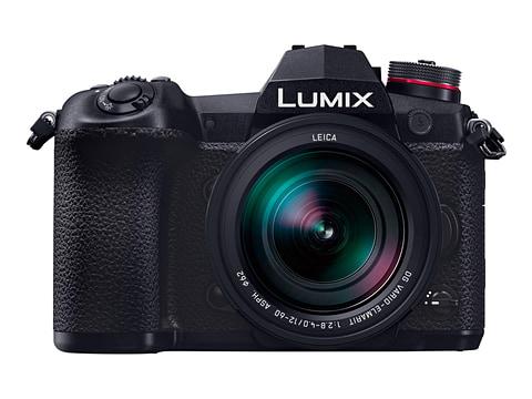 Panasonic LUMIX G9 PRO