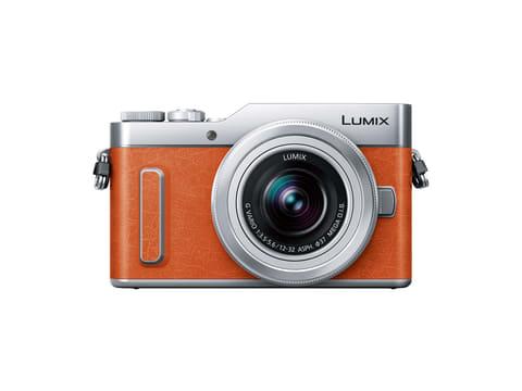 Panasonic LUMIX GF10/GF90