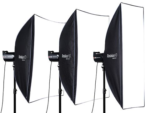 Elinchrom Rotalux HD