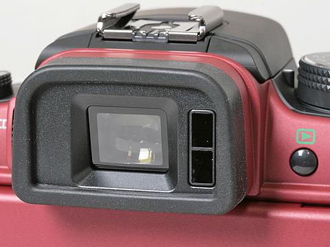 ミラーレスカメラ・テクノロジー:(その1)EVFと一眼レフファインダー - デジカメ Watch
