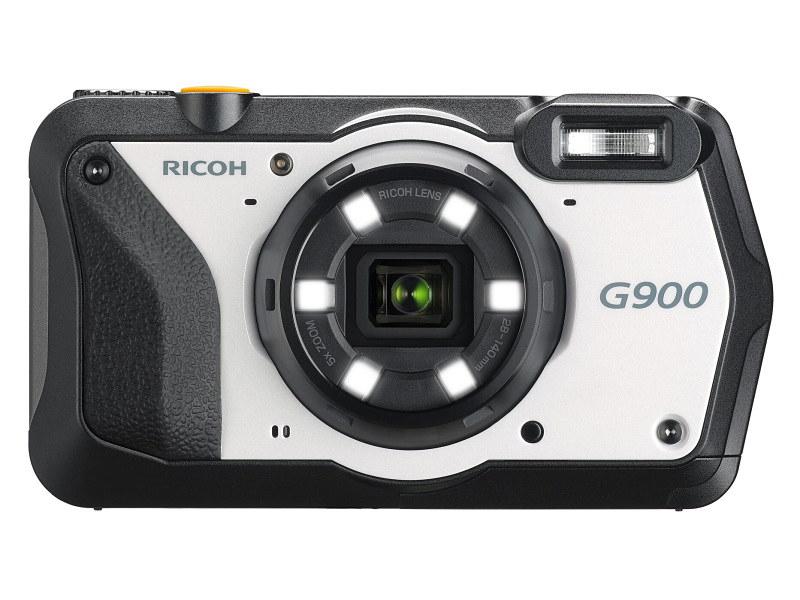 リコー g600 ファームウェア