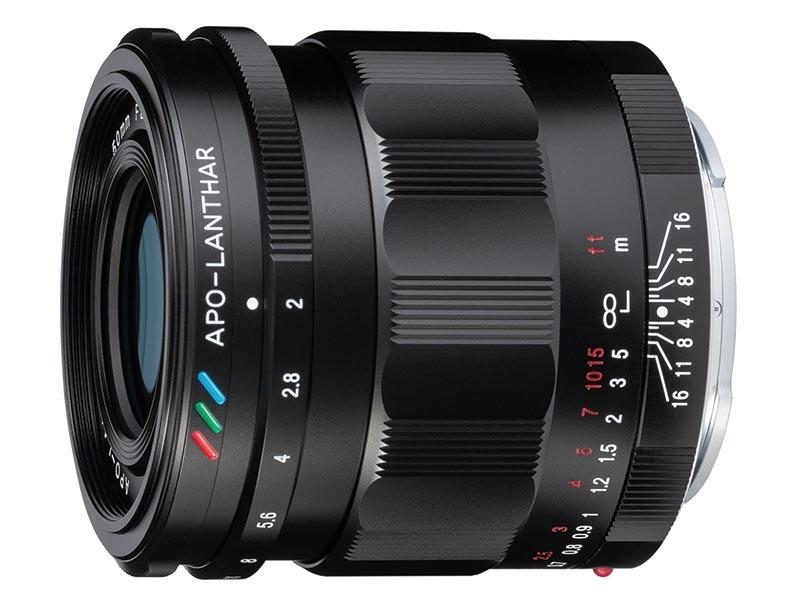 Apo-Lanthar 50mm F2