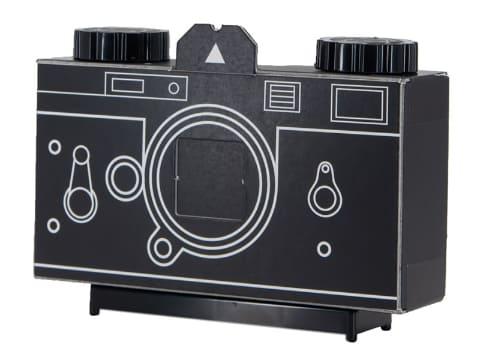 ホール カメラ ピン