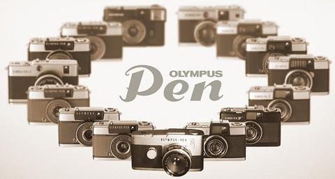 オリンパス カメラ 事業