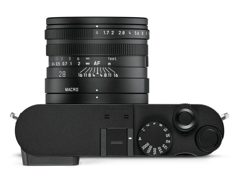 Leica Q Monochrom