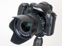 [分享] Samsung NX10的試用報告