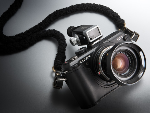 Lumix DMC-L1 - Bague Adaptation 01_s