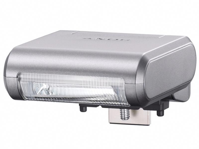 索尼/[NEX] 索尼 HVL-F7S闪光灯...