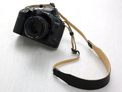 ストラップ ユリシーズ カメラ女子・男子に!おすすめのおしゃれなレザーカメラストラップ