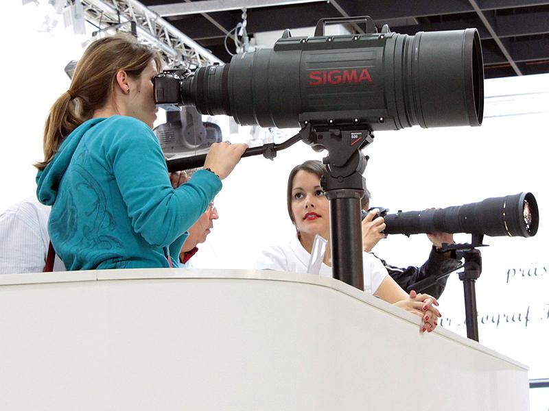SokuUp :: カメラ機材 レンズ エビフライ SIGMA APO 200-500mm F2.8/400