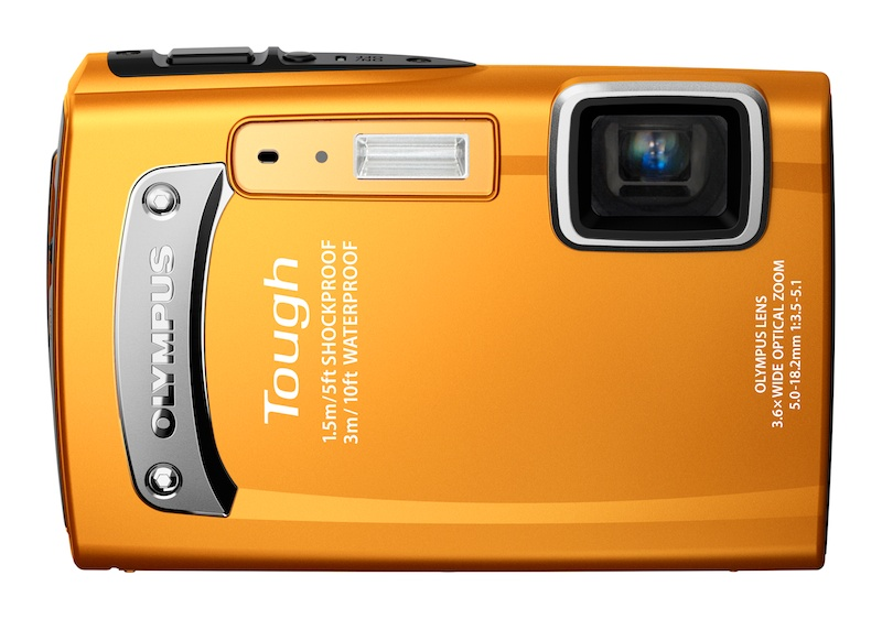 <b>TOUGH TG-310(orange)</b>