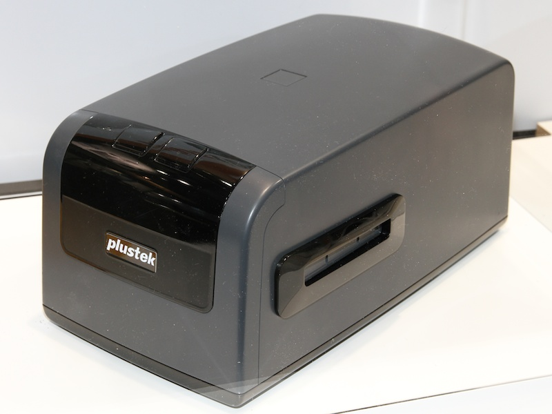New Plustek 7600i-Ai Film Scanner Review [Archive ...