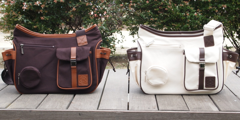 "98f3b00a98ca 画像] camedoko、""豊岡鞄""ブランドの女性向けカメラバッグ(2/3 ..."