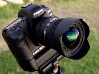 交換レンズ実写ギャラリー シグマ 12 24mm F4 5 5 6 Ii Ex Dg Hsm デジカメ Watch