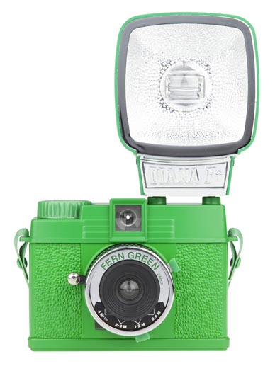 <b>Diana Mini Fern Green</b>