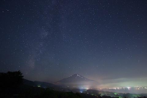 キヤノン:中西昭雄の星空撮影講座