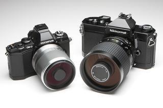 特別企画 特別企画 いまどきのミラーレンズ トキナーreflex 300mm