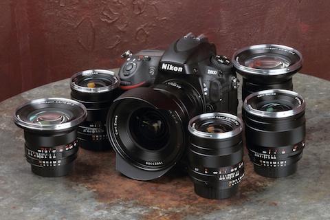 特別企画:35mmフルサイズで探る「カール ツァイスレンズ」の実力 第1回:超広角〜広角レンズ編(ニコンD800)