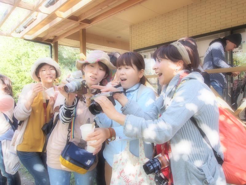 【画像】 カ メ ラ 女 子 と そ の 作 品