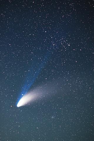 特別企画:アイソン彗星撮影講座...