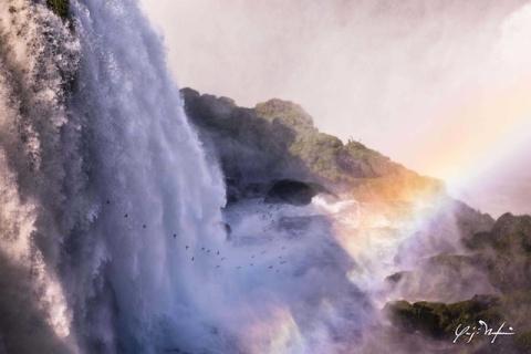 貫井勇志写真展「世界遺産-時と光の深層 VOL.2」 (渋谷ヒカリエ 8/ 02/CUBE 1,2,3)