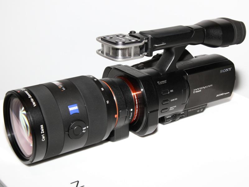 nex vg900 ファームウェア