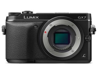 lumix gx7 ファームウェア