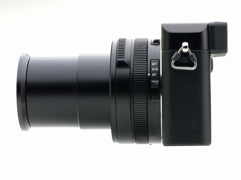 35mm判換算焦点距離