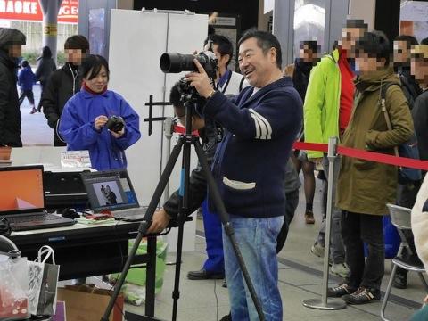 カメラオタク「機材が~」プロカメラマン「はっ?機材なんてどうでも良いだろ」なぜか?