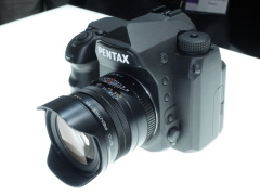 PENTAX 35mmフルサイズ一眼レフカメラ