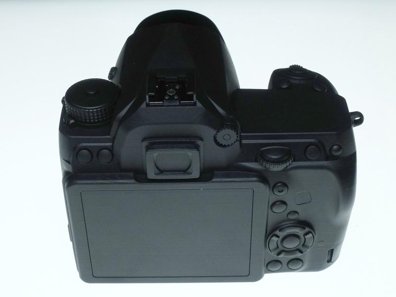 PENTAX 35mmフルサイズ一眼レフカメラ3