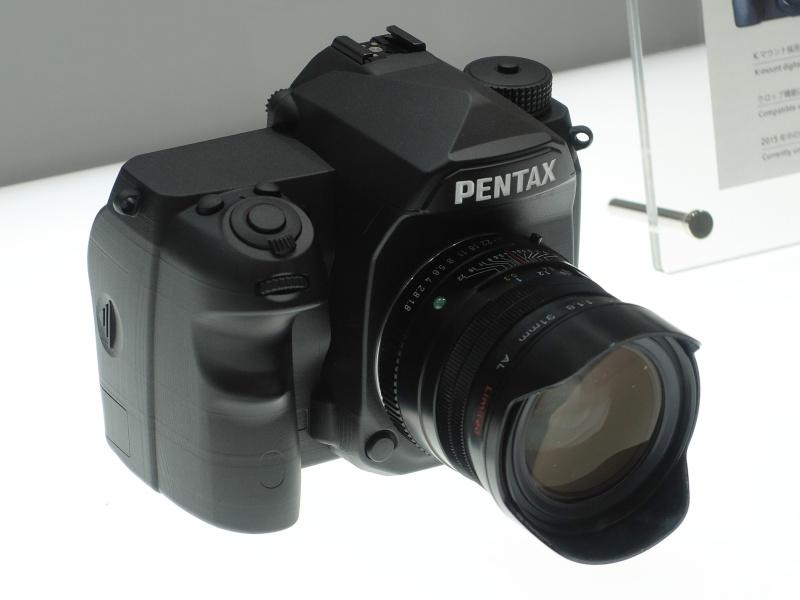 PENTAX 35mmフルサイズ一眼レフカメラ6