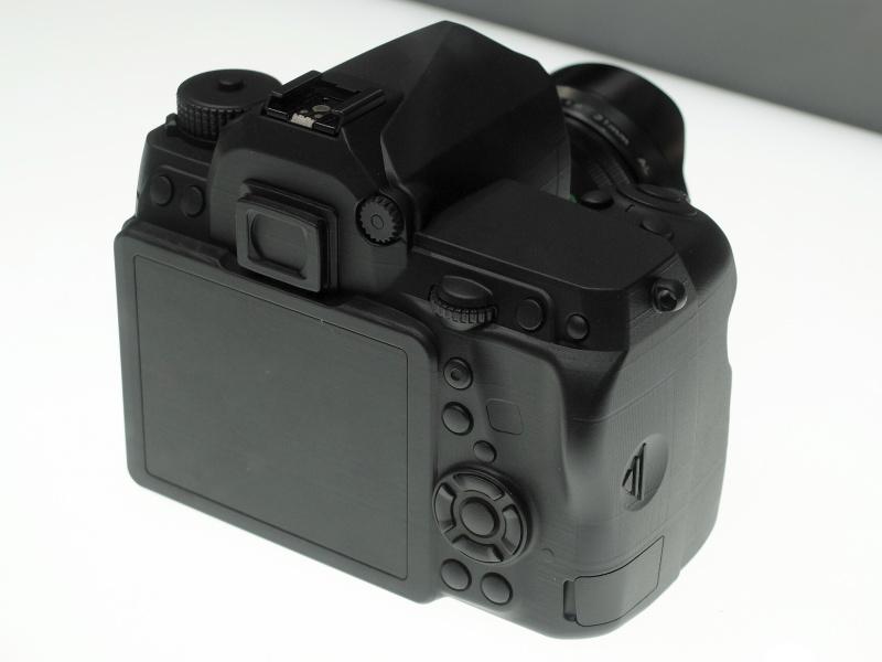 PENTAX 35mmフルサイズ一眼レフカメラ7
