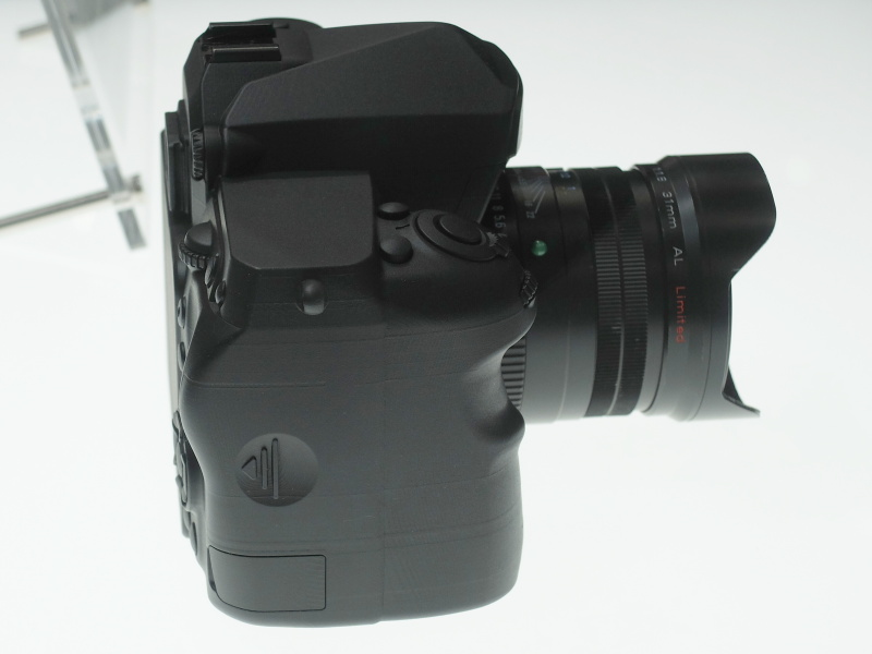 PENTAX 35mmフルサイズ一眼レフカメラ9