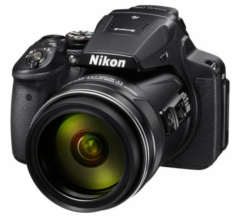 【カメラ部】 光学83倍ズームのニコンCOOLPIX P900が大ヒット!「生産追いつかず」と告知