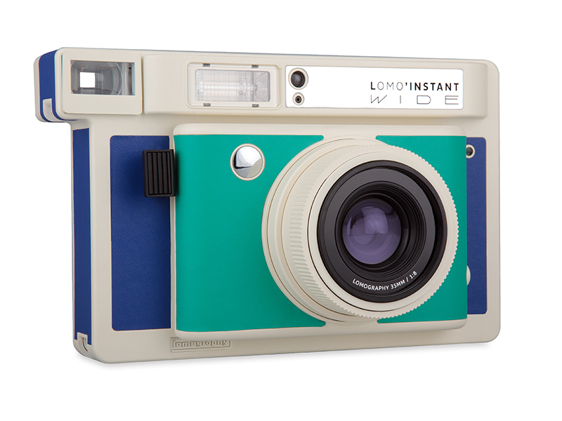 Lomo'Instant Wide Portobello Road