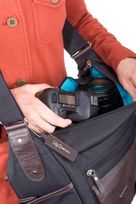19f580ed1a7c 画像] デザイナーと写真家、共に女性が開発したカメラバッグ(5/15 ...