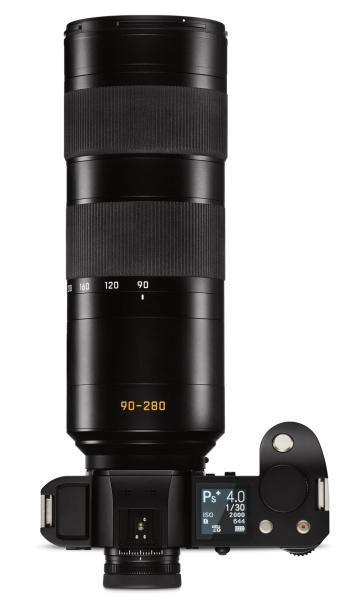 Leica Apo-Vario-Elmarit 2.8-4/90-280