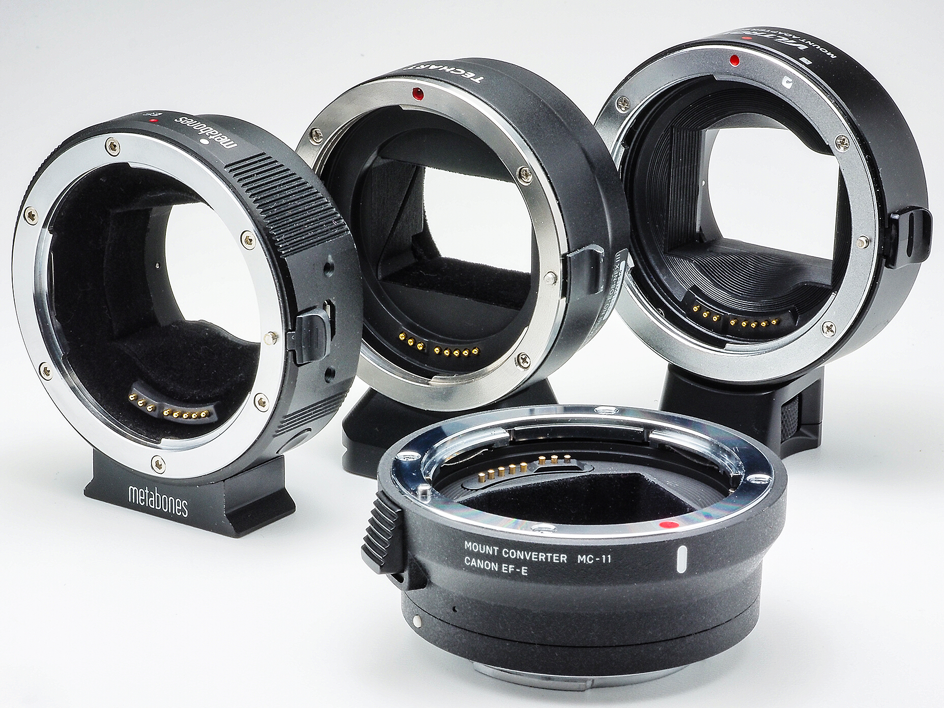 EF-EOS M AF Lens Adapter for Canon EF EF-S Lens to for Canon EOS M Mirrorless Camera Vbestlife Camera Lens Adapter Rings