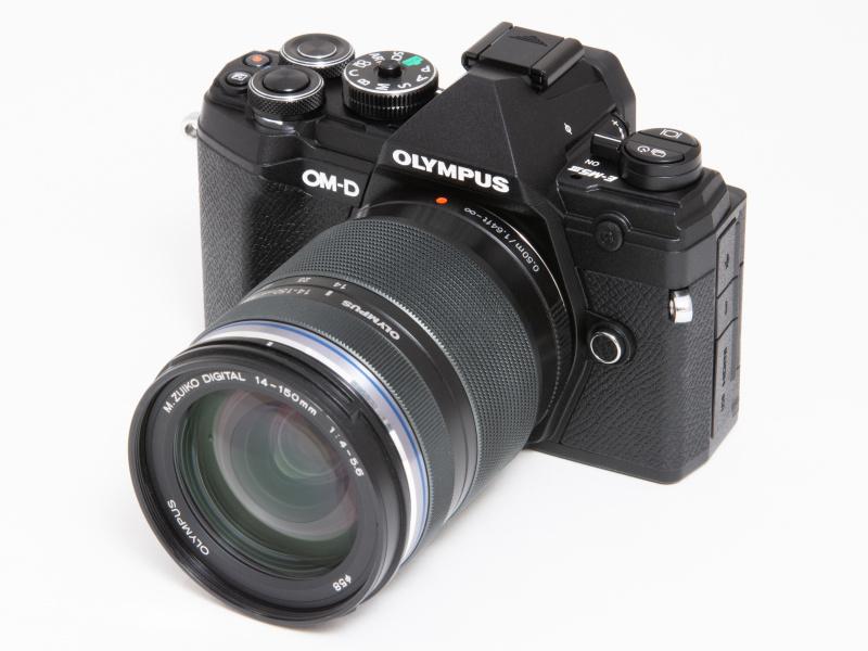 olympus om-d em5 ファームウェア